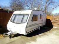 Abbey vogue gts 417 .Yeswith MOTOR MOVER .disabled adapted..extra wide door ,room for wheelchair etc