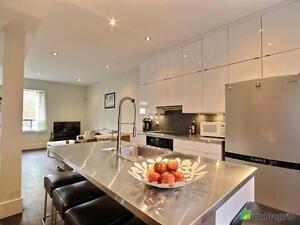 579 000$ - Maison 2 étages à vendre à Le Plateau-Mont-Royal