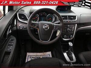 2015 Buick Encore Convenience, Automatic, Leather, Sunroof, Heat Oakville / Halton Region Toronto (GTA) image 14