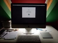 "Apple imac 21.5"" Desktop (2.9QC/2x4GB/1 TB-Fusion/650M/WLKB/GBR) 2013"