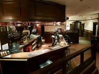 PUBLIC HOUSE LEASEHOLD AVAILABLE WEST END OF GLASGOW- NO BREWERY OR TIES