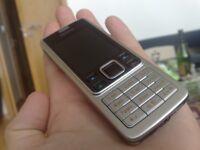 Nokia 6301 unlocked