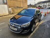 Vauxhall Astra 2013 (63 reg) 1.6 CDTi ecoFLEX SE (s/s) 5dr