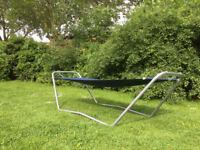 HAMMOCK LOUNGER SUN BED