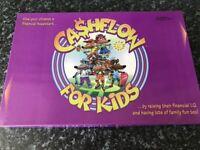 Cash flow for Kids