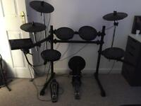 Electric drum kit (session pro DD505) pickup