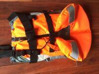 Child Life Jacket 10-15kg