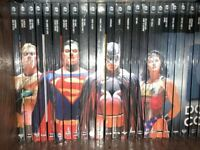 DC Graphic Novel Collection Eaglemoss 1 to 60 plus 10 Specials