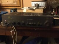 Nad series20 amp