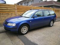 Volkswagen Passat station 1.8 Turbo mint