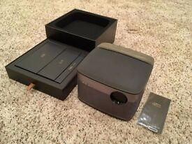 Xgimi H1 Projector , Harman Kardon Speakers , WiFi , bluetooth , android