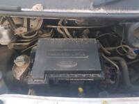 Ford transit 2.2 fwd engine 2006 to 2011