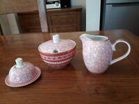 PIP Porcelain matching pieces