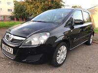 Vauxhill zafira 1.7 diesel