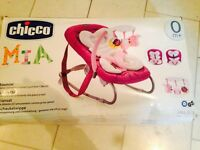 Baby bouncer great condition plz call 07931210473