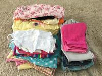 Clothes bundle size 3-4 years