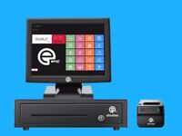 All in one ePOS system £599