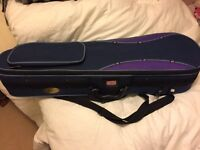 Violin 1/4 and case for Sale - Excellent condition