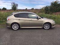 Subaru Impreza RX 2.0 non turbo, 46764 miles, Full service history