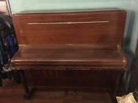 Berry upright piano- for sale in Finchley, N12