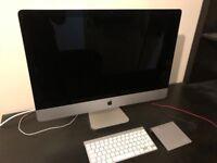 "Apple iMac 27 "" Retina 1TB 24 GB RAM"