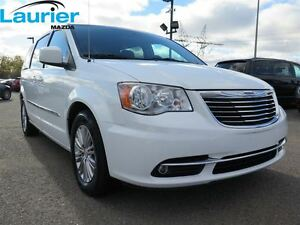 2016 Chrysler Town & Country Touring-L CUIR+3.6L+7PLACES
