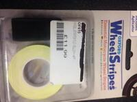 Oxford Motorcycle wheel stripes brand new sealed