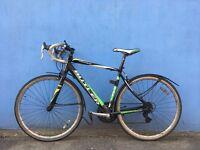 Claud Butler Criterium 2011 Aluminium Road Bike