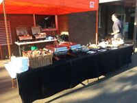 Luxuary Gourmet BBQ for Private/Corporate events