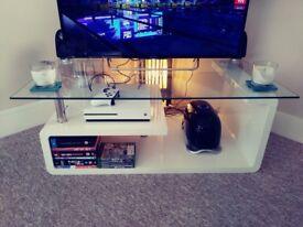 Beautiful Curva TV Unit or Coffee Table