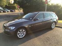 BMW 325i SE Touring/Estate 3 Series