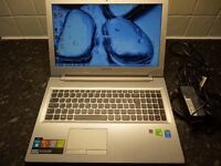"Lenovo Ideapad Z50-70 - 15.6"" -1TB SSHD - i7 4510u - GeForce 840M 4GB - 8GB RAM - WINDOWS 8.1"