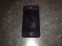 IPHONE 4S 8GB VODAFONE GOOD WORKING ORDER