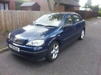 Astra 1.7 TD for sale! Private!