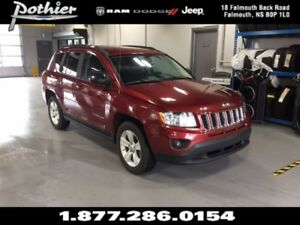 2011 Jeep Compass | HEATED SEATS | UCONNECT | KEYLESS |