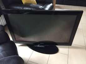 "42"" Samsung TV"