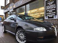 ALFA ROMEO GT 1.9 JTDM 16v 2dr (grey) 2005