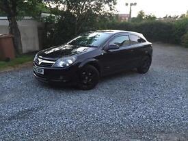Vauxhall Astra 1.6 SXI
