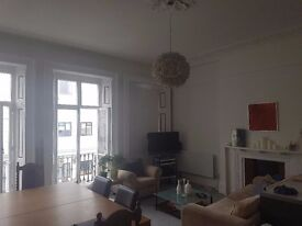SB Lets are delighted to offer this large and spacious double room in the heart of Kemptown
