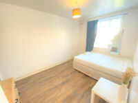 LARGE ROOMS FOR RENT IN MILE END/BOW AREA ZONE 2
