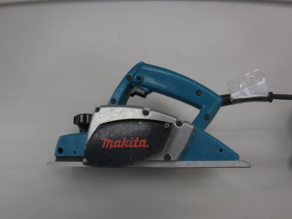 makita power planer. we buy and sell used power tools. 112893 ...
