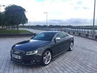 Audi S5 v8 Quattro