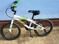 Appolo bmx bike