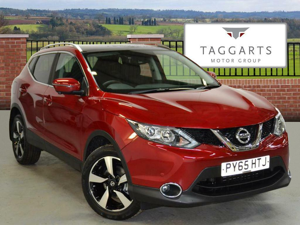 nissan qashqai n connecta dci red 2016 01 29 in motherwell north lanarkshire gumtree. Black Bedroom Furniture Sets. Home Design Ideas