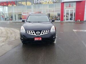 2013 Nissan Rogue S SPECIAL EDITION AWD 1 OWNER