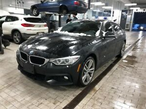 2016 BMW 4-Series 435i xDrive Gran Cou