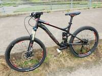 Trek fuel ex 8. Very light, very good condition. Sell or swaps for equal value full suspension.