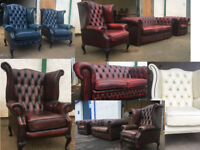 Chesterfield furniture for sale DELIVERY AVAILABLE