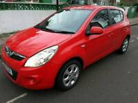 HYUNDAI I20 HATCHBACK AUTO ONLY 2999 NO OFFERS.