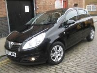 VAUXHALL CORSA 1.4 CLUB 57 REG ≠≠≠≠ CHEAP TO TAX RUN AND INSURE ≠≠≠≠ 5 DOOR HATCHBACK